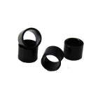 Longboard - Spacer 8  x 10 mm 4 Set