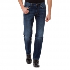 Cross Jeans - Antonio Herren Relaxed Fit Jeans 32