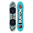 Burton - After School SPE Snowboard Set