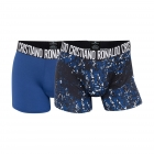 CR7 - Fashion 2 Pack Trunk/Pant Micro